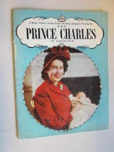 Good-Birth-Of-Hrh-Prince-Charles-Of-Edinburgh-Peacocke-Marguerite-D-1948-0