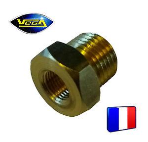 Adaptateur Femelle 1/8-27npt Male M16x1.5 Pour Sonde De Température Ou Pression Ijmxblaz-07221143-621928637