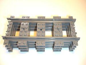LEGO® Eisenbahn flexible geb Schienen 7499 7939 7897 7898 60051 B
