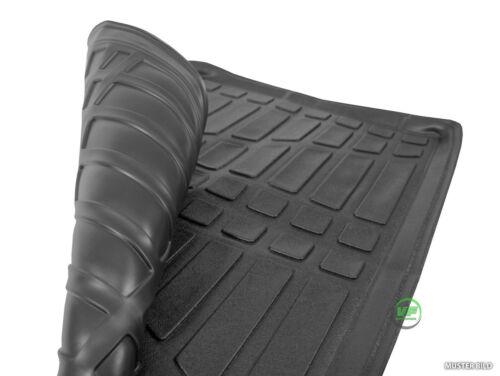 Tlho 100517 espacio de carga bañera tapiz bañera honda civic 3//5 puertas berlina 06-11