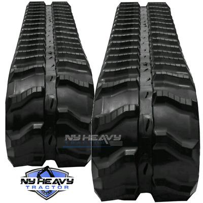 "180x72x39-7/"" Prowler Bobcat MT50 Rubber Track"