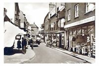 rp15036 - Mac Fisheries , High Street , Seaford , Sussex - photo 6x4