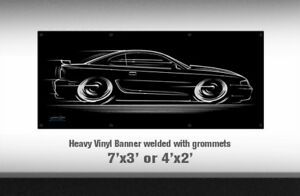 Big Banner Mustang Sn95 Gt Cobra 1994 1995 1996 1997 1998 Ford Svt