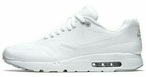 Nike Air Max 1 Ultra Essential Triple White