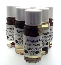 Jezebel Root Infused Oil 10ml Bottle