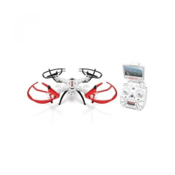 Sonic Gimbal Remote Control Drone with Picture and Video  DRN35676 DRN 35676