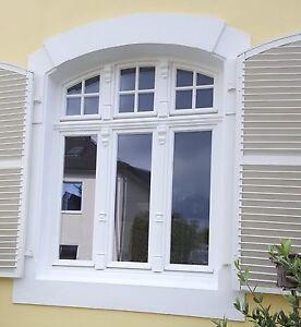 Holzfenster aus polen