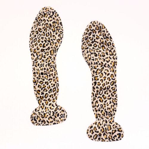 2Pcs Women High Heel Pad Grips Shoe Cushion Insole Inserts Back Blister