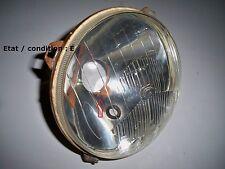 CITROËN Dyane Acadiane Méhari (70-) - Optique phare CIBIE 450223