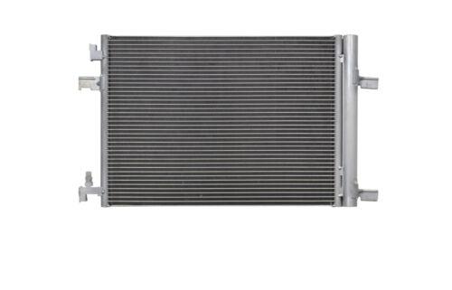 Clima radiador condensador aire acondicionado Opel Zafira C 1850136 1850 219 13377762