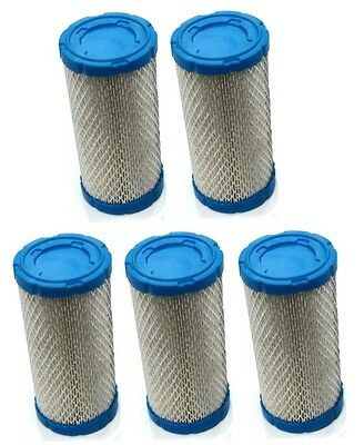 5 New AIR FILTERS CLEANERS for Kubota Engine Motor Lawn Mower Tractor /& More