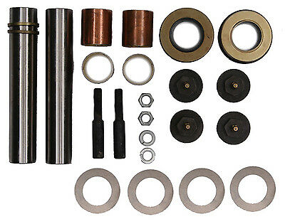 ACDelco 45F0169 Professional Steering King Pin Set