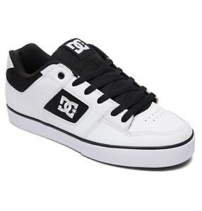 Uk Puro Xwkw Bianco 11 Taglie Shoes 13 Uomo Skate Dc Nero 10 300660 12 T6Bx8twqw