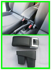 Armrest Centre Console Box for Honda Fit Jazz 2014 2015 2016 Low-equiped model