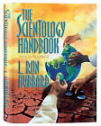 The Scientology Handbook by L. Ron Hubbard (Hardback)