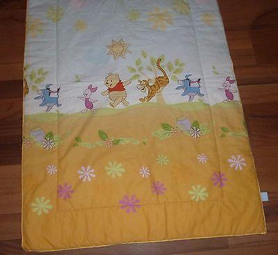Disney Krabbeldecke By Julius Zöllner 95 X 135 Cm ~ Winnie Pooh Sushine Friends Belebende Durchblutung Und Schmerzen Stoppen
