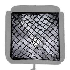 "Honeycomb Grid 60x60cm For 24x24"" Tent Softbox Studio Speedlight Flash Lighting"