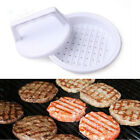 HOT Easy Hamburger Maker Mold Meat Press Tool Patty Makers Barbecue Meat Burger