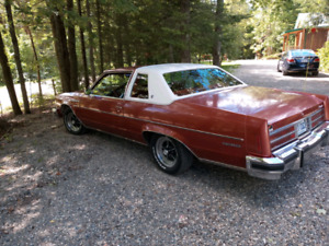 1977 Buick Electra Excellent