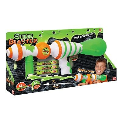Slime Blaster 12 Refills £14.95 Slime Baff