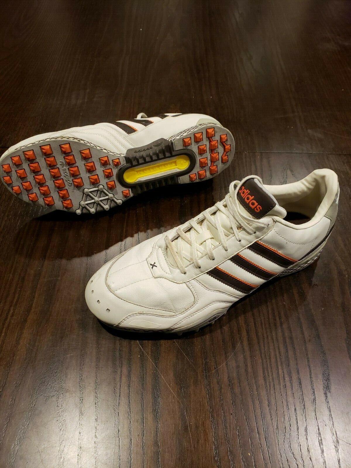 Adidas originali torsione x scarpe bianco   arancio   volume 11   rare le scarpe  | Outlet Online Shop  | Uomini/Donne Scarpa