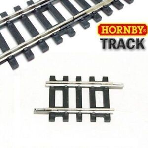 Hornby Track - R610 Short Straight 38mm