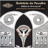 Musica Armorial - String Quintets from Brazil [IMPORT], Quinteto da Paraiba, Ver
