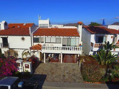 Casa en zona residencial Bajamar