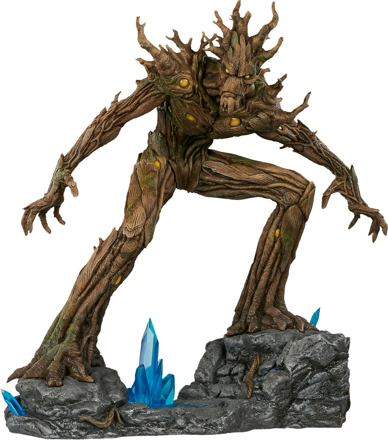 GUARDIANS OF THE GALAXY - Groot 22.5  Premium Format Statue (Sideshow)