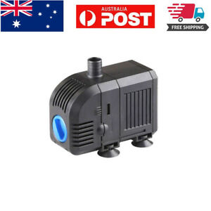 Fish & Aquariums Forceful Submersible Water Pump,sunsun 500l/h Hj-500 Adjustable For Aquariums Fish Pond To Be Distributed All Over The World Pumps (water)