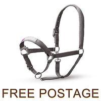 Harrison Howard Horse Headcollar Head Collar Full Size Free Postage Pack Of 2