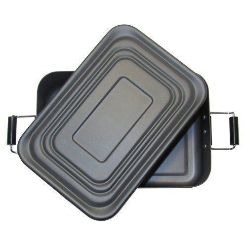 Best Glide Adventurer Aluminum Survival Kit Box BC1324