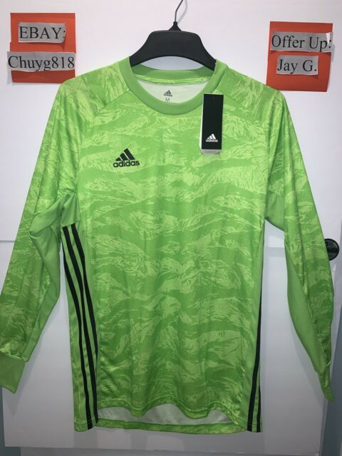 adidas Men's Adipro 19 GK L Dp3137 Size XXL Soccer Goalkeeper ...