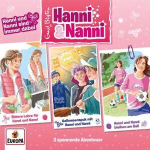 HANNI-UND-NANNI-018-3ER-BOX-HANNI-UND-NANNI-SIND-IMMER-DABEI-59-6-3-CD-NEU