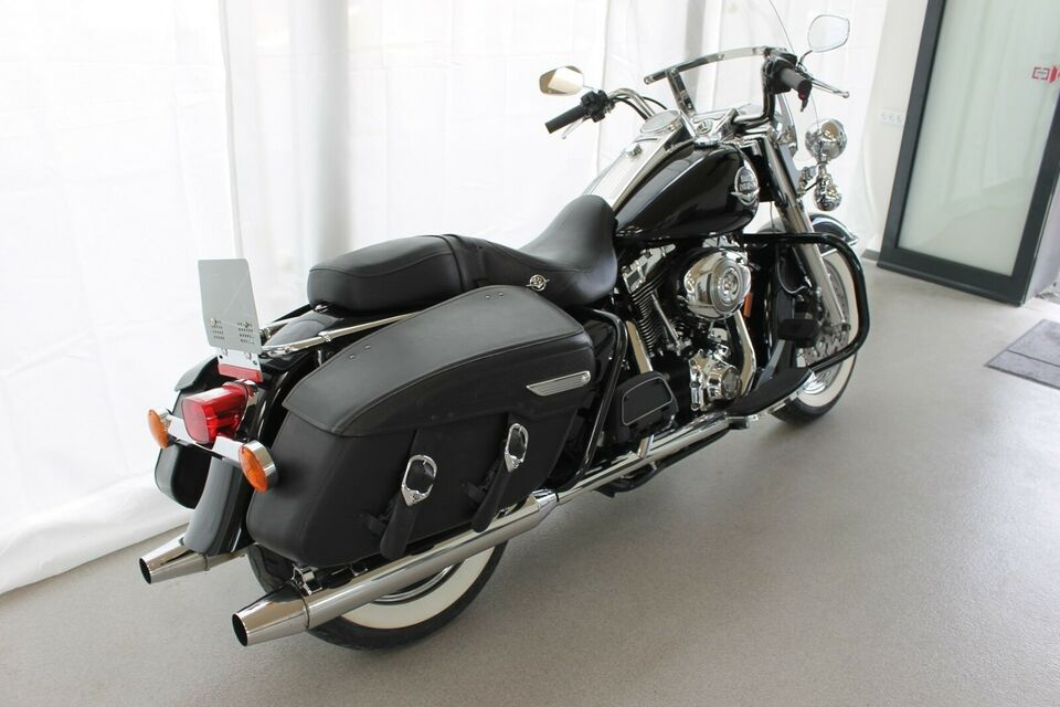 Harley-Davidson, FLHRCI Road King Classic, ccm 1584