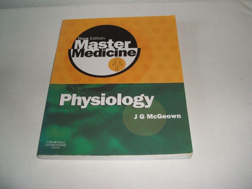 Physiology, Robert M. Berne