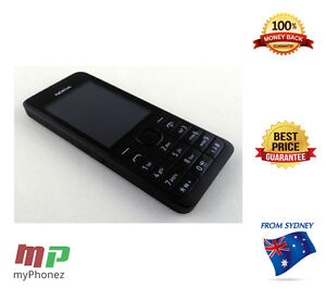 UNLOCKED-CHEAP-NOKIA-301-3-2MP-BLUETOOTH-and-Radio-GSM-3G-10-10-Condition