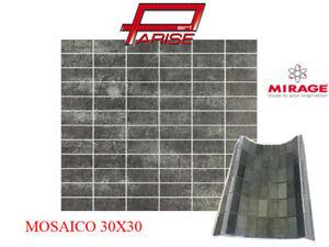 MOSAICO-SU-RETE-GRES-PORCELLANATO-DECORO-RIVESTIMENTO-CERAMICA-30X30