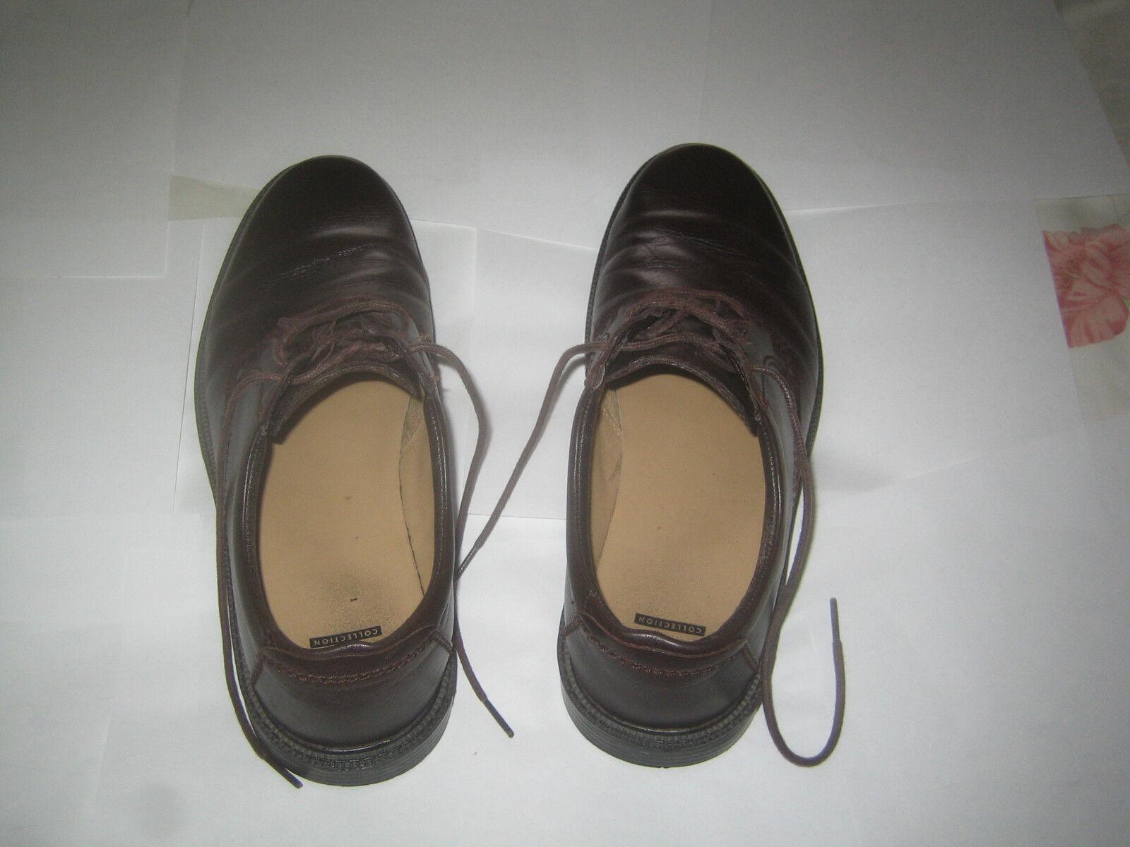 Mens shoes ' – Clarks ' – brown – ' size 9.5 1e4651