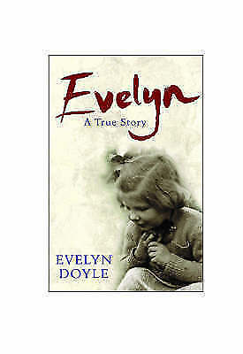 """""""AS NEW"""" Evelyn: A True Story, Doyle, Evelyn, Book"""