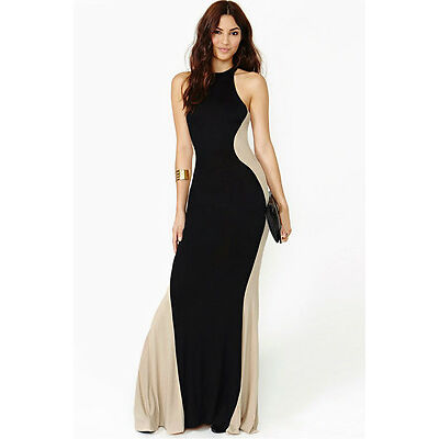 Boldgal Gown Cocktail Western Sexy Women Evening Hot Halter Dress