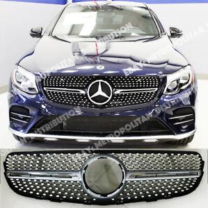 Details about Mercedes GLC