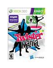 Twister Mania (Microsoft Xbox 360, 2011)