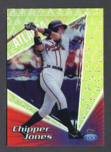 Chipper Jones 1999