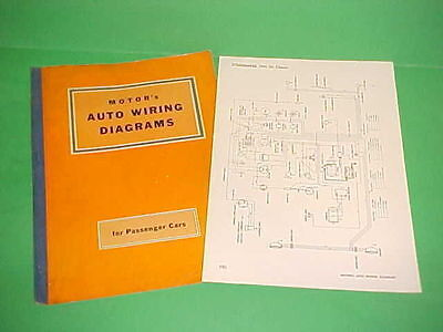 1941 1942 1946 1947 1948 1949 1950 1951 1952 Willys Jeep Cj2a Wiring Diagrams Ebay