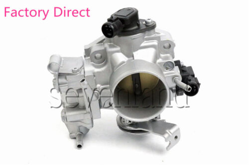 SL A22-670B00 NEW THROTTLE BODY ASSEMBLY TPS FOR HONDA ACCORD  2.2L THCR 1995-97