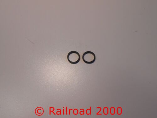 NEU Märklin 656500 2x Haftreifen 7,0 mm