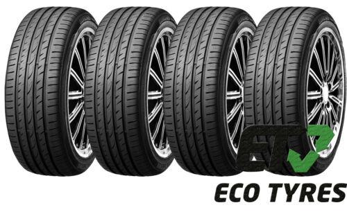 1X 2X 4X Tyres 235 55 R17 103W XL House Brand C C 71dB