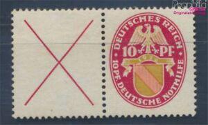 aleman-Imperio-w24-1-WZ-y-mentir-marca-de-agua-con-charnela-1926-emerg-8104712