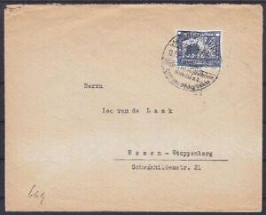 DR-Mi-Nr-669-sauber-EF-Brief-mit-SST-Muelheim-Ruhr-Essen